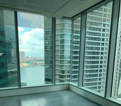 One Raffles Quay Office Space