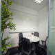 Meeting room in Neil Road Office