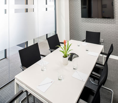 Vision Exchange Office Space