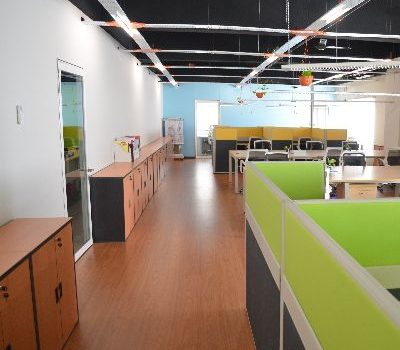 Setia walk Puchong office space for rent