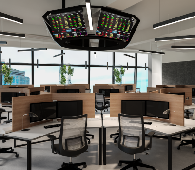 Causeway Bay Serviced Office Space