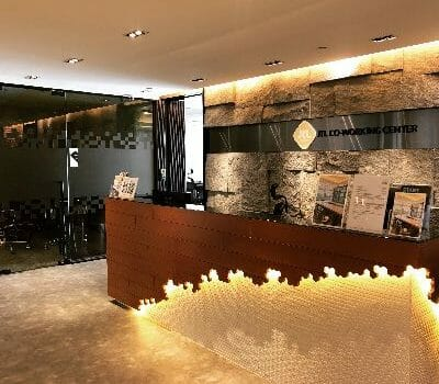 Kwun Tong Serviced Office Space