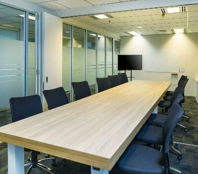 Plaza Kuningan Office space for rent