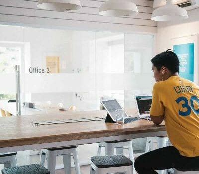 Senopati office space for rent