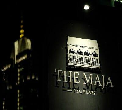 The Maja