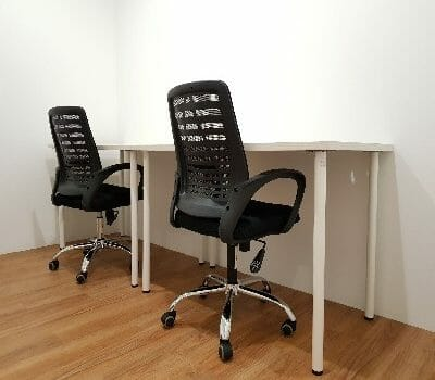 Jalan Molek Serviced Office Space