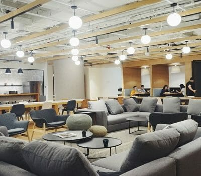 Soho Capital Office Space For Rent