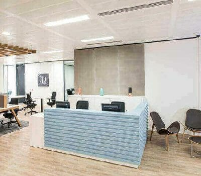 18 Robinson Road Office Space