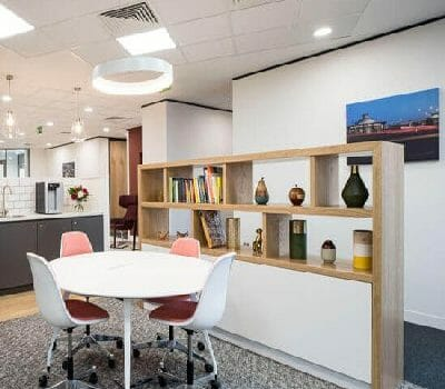 Cheap Serviced Office Singapore