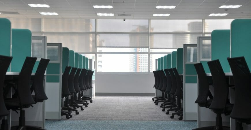 10 Major Considerations when searching for new office space