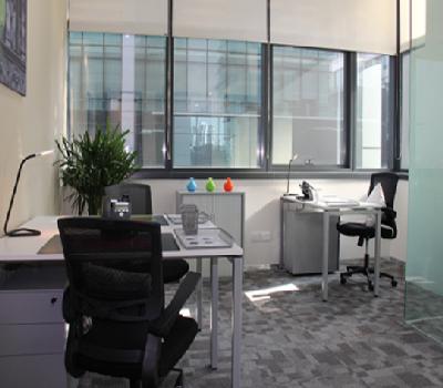 Kuala Lumpur Executive Office Space