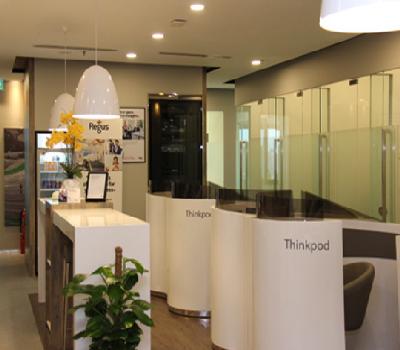 Kuala Lumpur Business Office Space