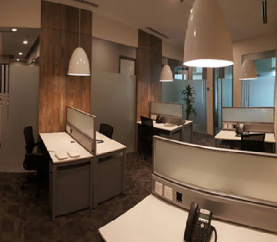 Office Space At Tower 8 Avenue
