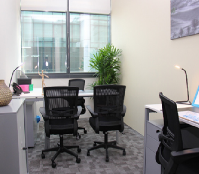 Horizon Phase 2 Serviced Office Space