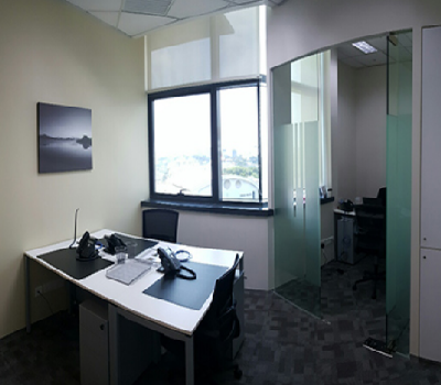 Horizon Phase 2 Office Space