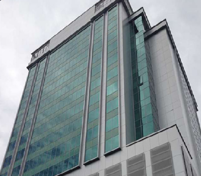 Kuala Lumpur Serviced Office Space