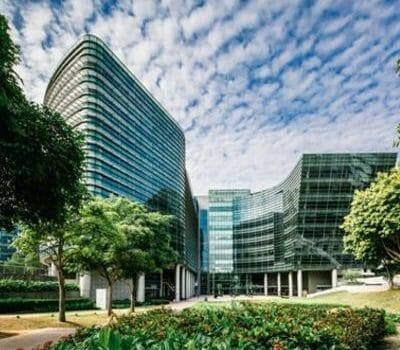 Changi Busines Park office space for rent
