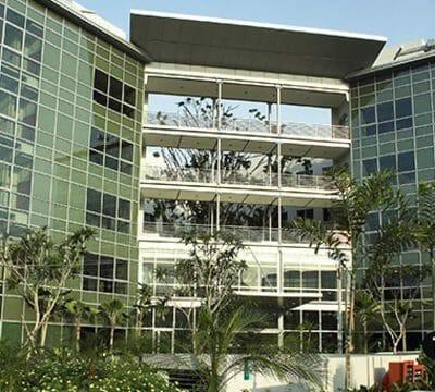 Science Park Singapore