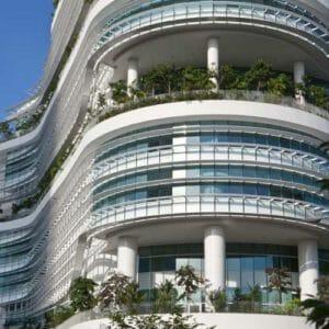 one-north-singapore