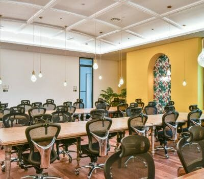 Malaysia Serviced Office Space