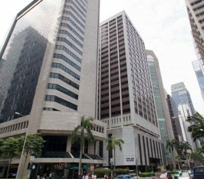 Tong Eng Building office space for rent
