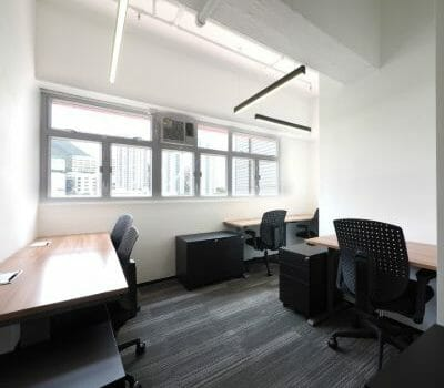Serviced Office Space Rental Hong Kong