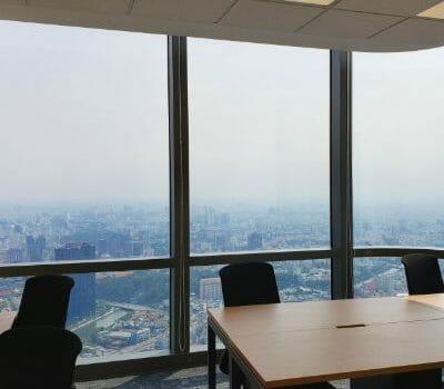 Vincom Landmark Office Space For Rent