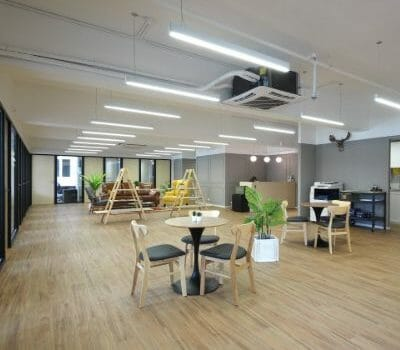 Wong Chuk Hang Office Space For Rent