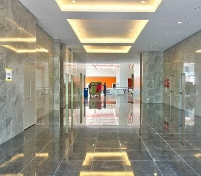 31 IBP Lift Lobby