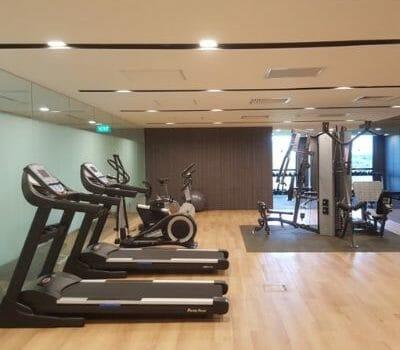 Office Gym