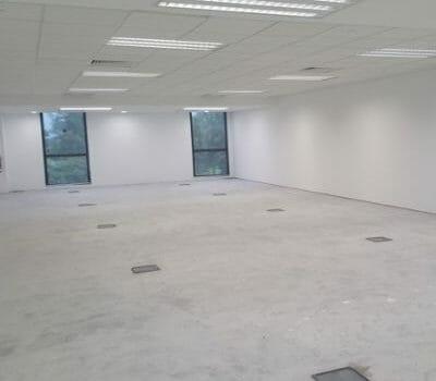 Haite Building Office Space
