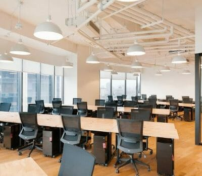 30 Prinsep Street office space for rent