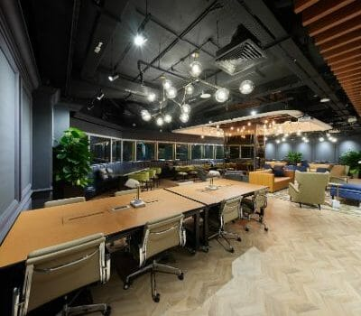 Tripleone Somerset Office space for rent