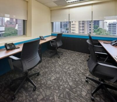 Orchard Road Serviced Office