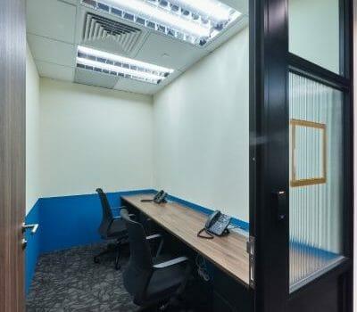 Tripleone Somerset Office Space