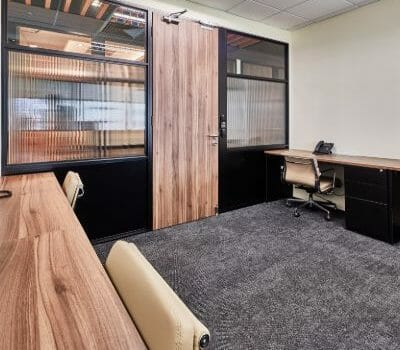 Business Park Office Space