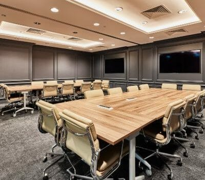Orchard Road Office Space Singapore