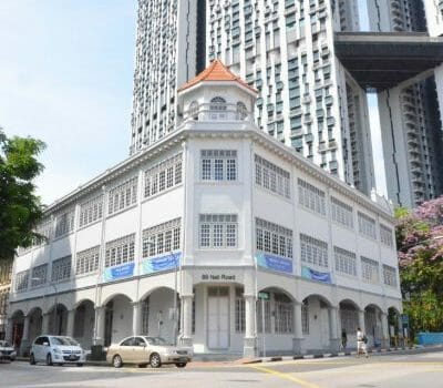 89 Neil Road office space for rent