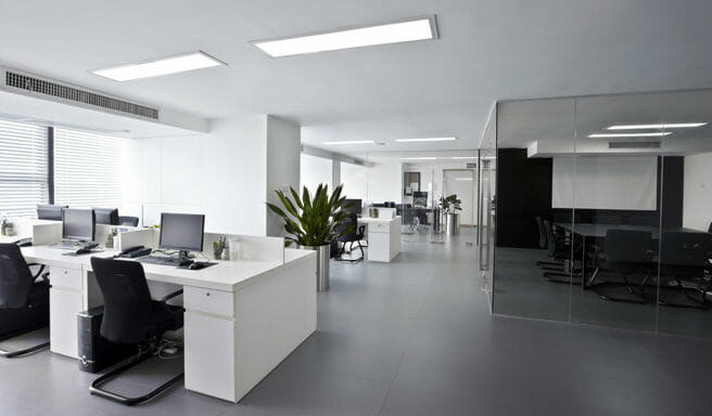 Office Space Solution