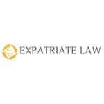 Expatriate Law Logo
