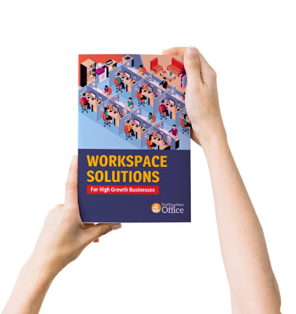 Workspace Solution E-book