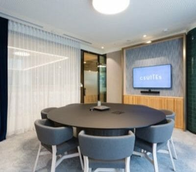 Cheap Serviced Office Space Singapore