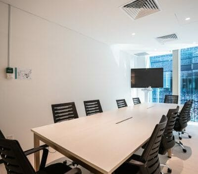 Co-working Office Space in Singapore