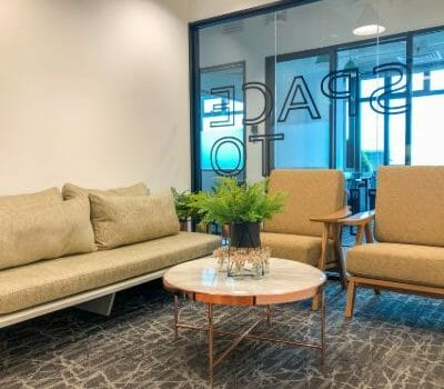 Malaysia Office Space Rental