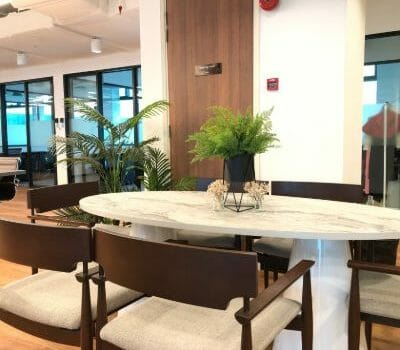 Kuala Lumpur Serviced Office Space