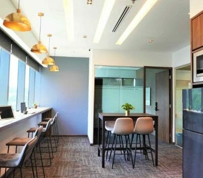 Kuala Lumpur Fully Furnished Office Space