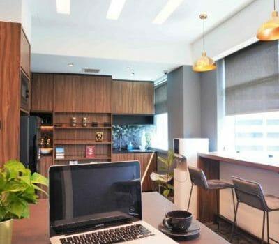 Menara Bangkok Bank office space for rent