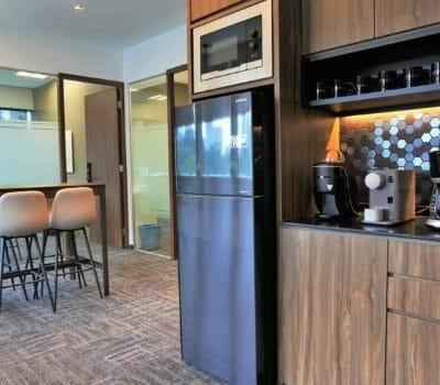 Kuala Lumpur Office Space Rental