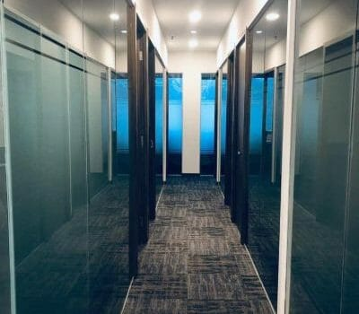 Kuala Lumpur Office Space For Rent