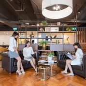 Bangkok's CBD Office Space For Rent